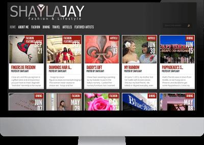 ShaylaJay Fashion Blog